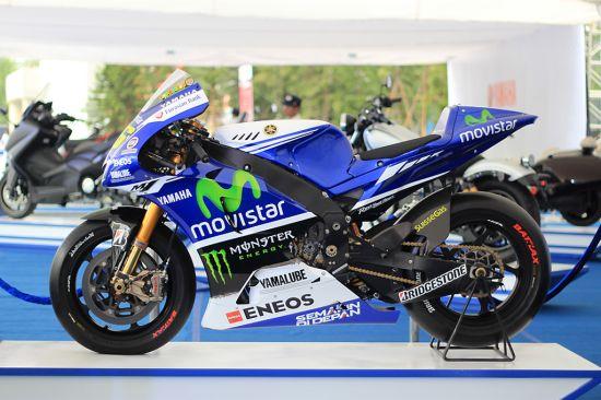Xe đua Motogp Của Honda Bản Thương Mại Co Gia Từ 185 000 Usd