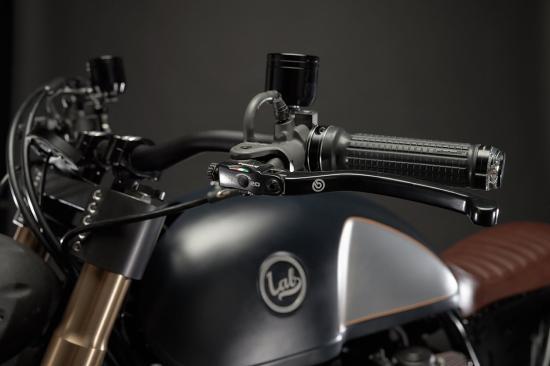 Yamaha XJR độ phong cách BMW R nineT_ảnh7