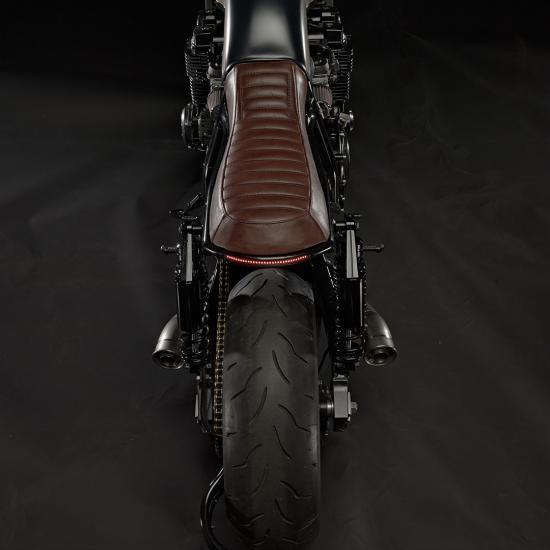 Yamaha XJR độ phong cách BMW R nineT_ảnh8