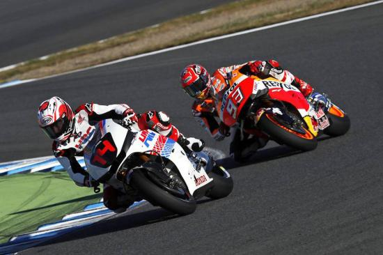 Đội đua Repsol Honda Team tưng bừng với 3 giải vô địch thế giới _ ảnh3
