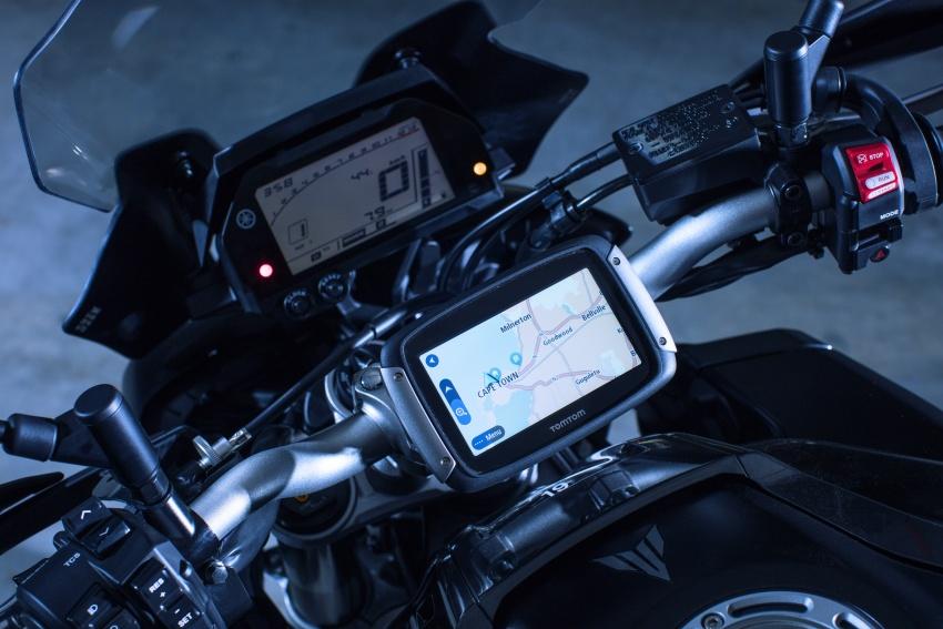 Xe 2017 Yamaha MT-10 Tourer3