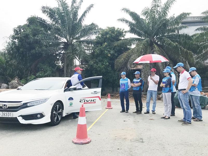 lái xe an toàn cùng Honda ôtô Phước Thành-ảnh2