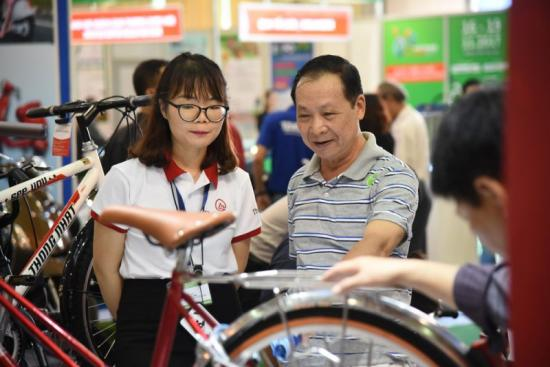 Vietnam Cycle 2018: Thúc đẩy ngành công nghiệp không khói