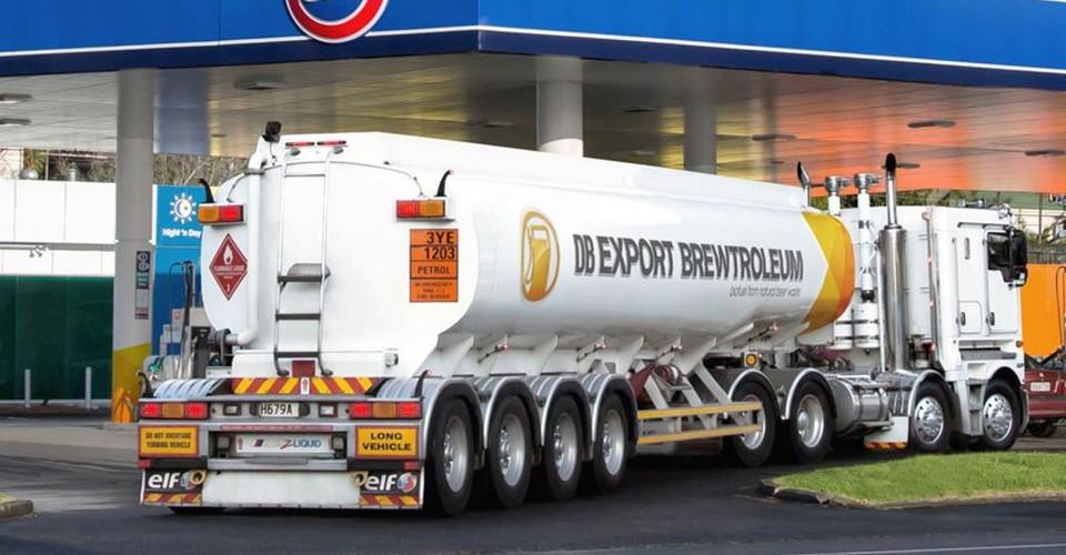 Brewtroleum nhiên liệu sinh học từ bia 1