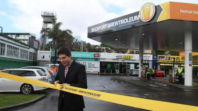 Brewtroleum nhiên liệu sinh học từ bia 3