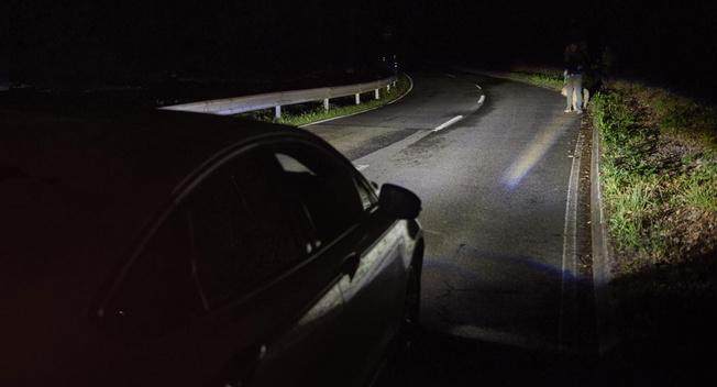 công nghệ chiếu sáng Ford