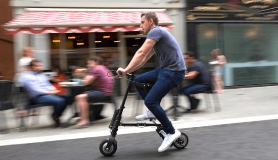 A-Bike xe đạp điện