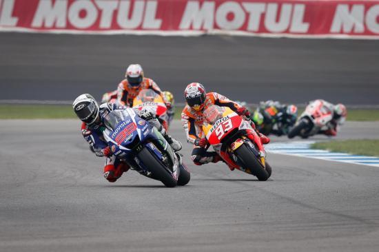 MotoGP 2015 4