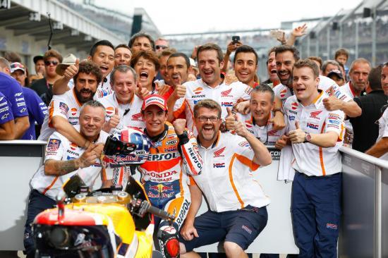 MotoGP 2015 9