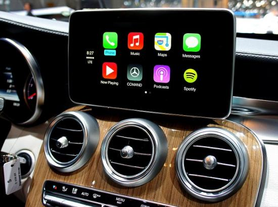 công nghệ xe hơi 1
