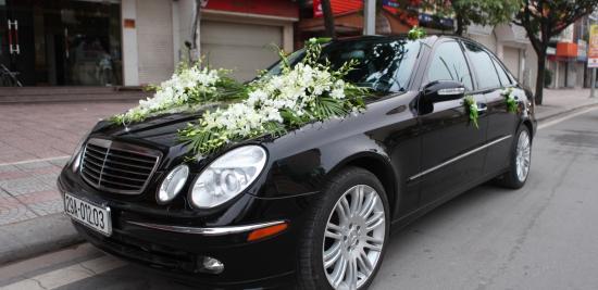 xe cưới 1