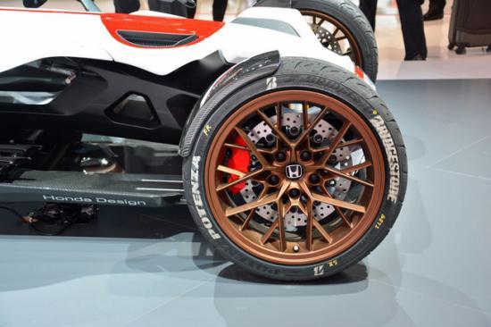 Honda 2&4 Concept 7