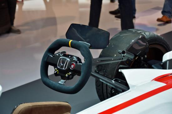 Honda 2&4 Concept 8