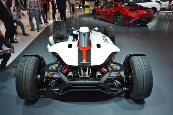 Honda 2&4 Concept 9