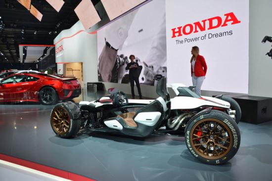 Honda 2&4 Concept 11