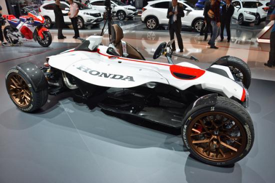 Honda 2&4 Concept 12