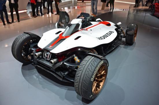 Honda 2&4 Concept 14