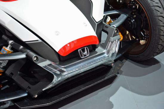 Honda 2&4 Concept  2