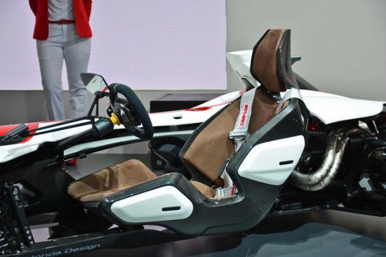Honda 2&4 Concept  3