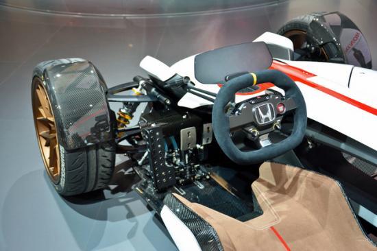 Honda 2&4 Concept 4