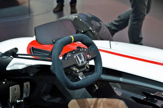 Honda 2&4 Concept  6