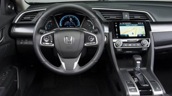 Honda Civic 2016 18