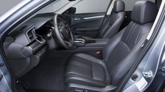 Honda Civic 2016 16