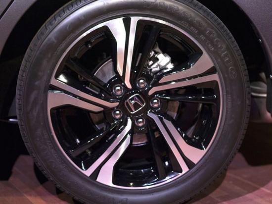 Honda Civic 2016 4