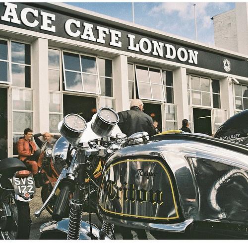 Café Racer 1