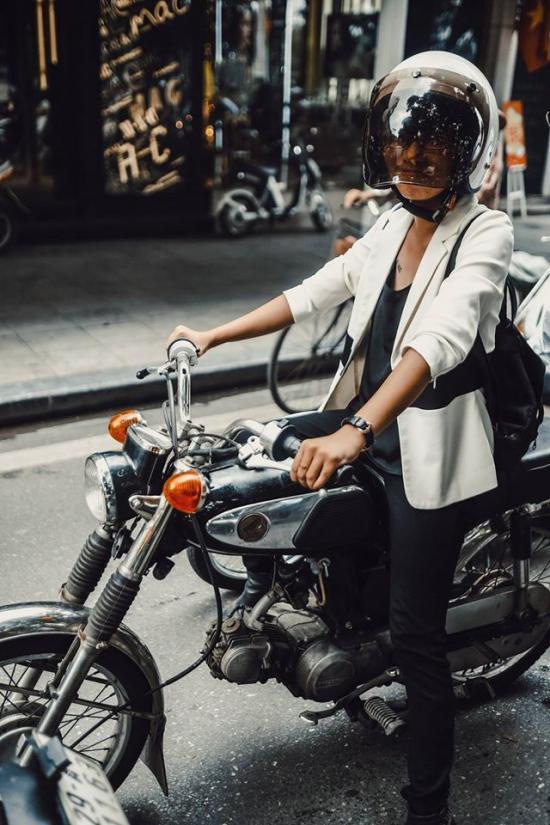 Distinguished Gentleman's Ride Hà Nội 11