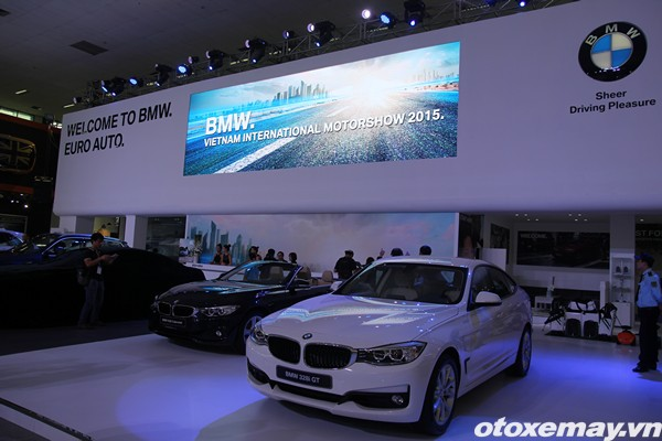 BMW VIMS 2