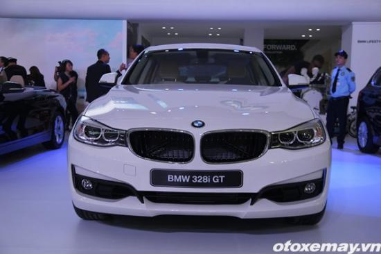 VIMS 2015: BMW anh tài hội tụ_pic1