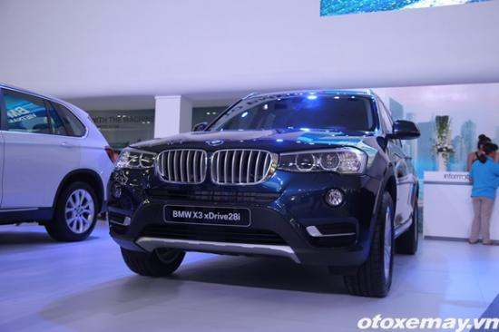 VIMS 2015: BMW anh tài hội tụ_pic3