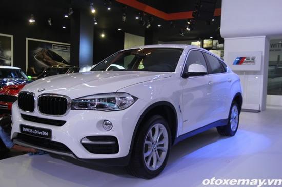 VIMS 2015: BMW anh tài hội tụ_pic4