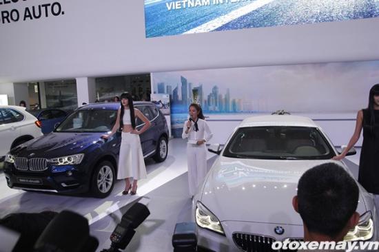 VIMS 2015: BMW anh tài hội tụ_pic5