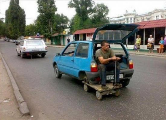 tự sửa xe 10