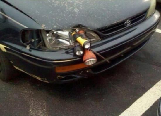 tự sửa xe 5