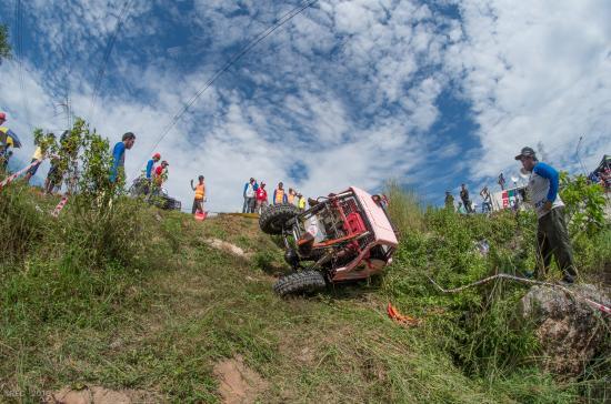 giải đua xe địa hình RFC Việt Nam 2015 6