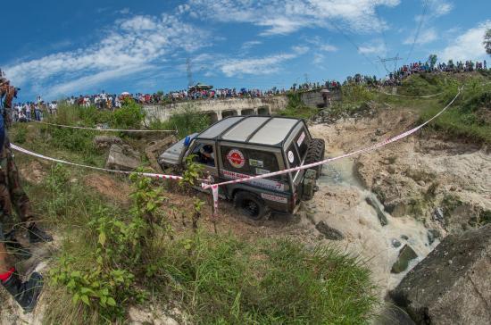 giải đua xe địa hình RFC Việt Nam 2015 8