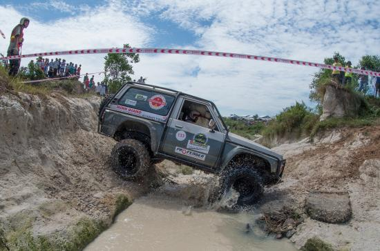 giải đua xe địa hình RFC Việt Nam 2015 10