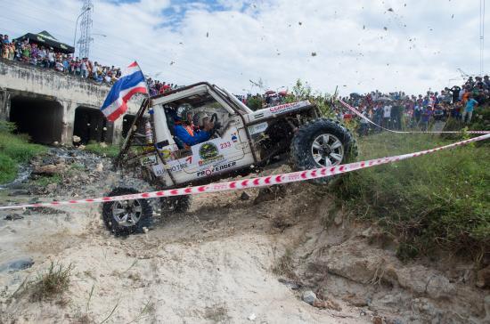 giải đua xe địa hình RFC Việt Nam 2015 13