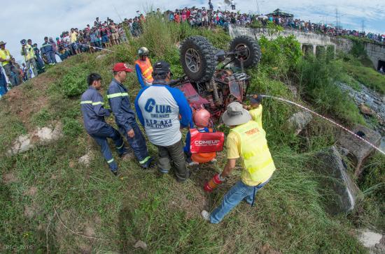 giải đua xe địa hình RFC Việt Nam 2015 5