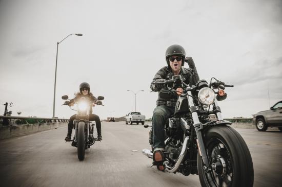 xe Harley-Davidson 2