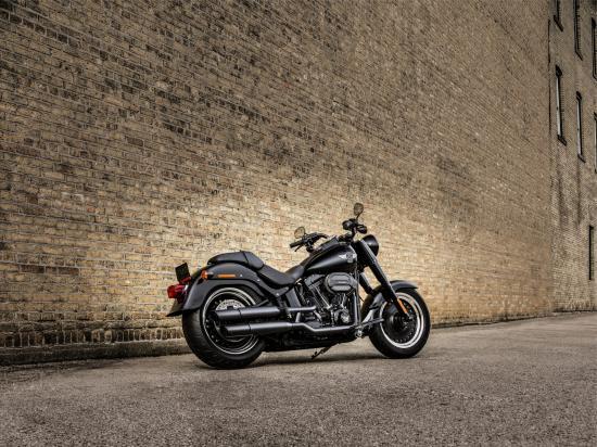 xe Harley-Davidson 5