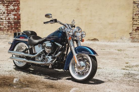 xe Harley-Davidson 6