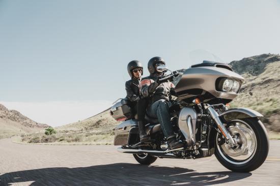 xe Harley-Davidson 8