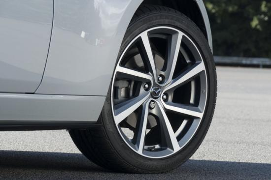 Mazda MX-5 phiên bản cao cấp nhất 8