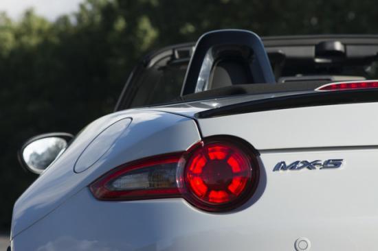 Mazda MX-5 phiên bản cao cấp nhất 10