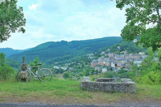 Cuộc sống bình yên qua con mắt người mê… xe đạp 10