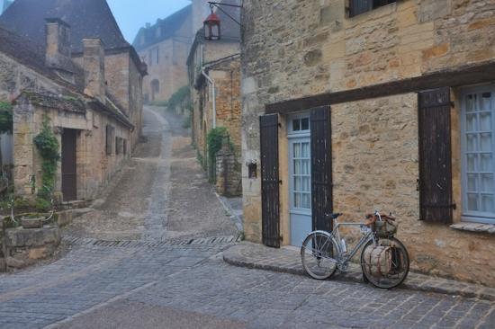 Cuộc sống bình yên qua con mắt người mê… xe đạp 11